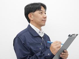 1.施工現場管理で工期と品質を担保